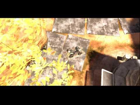 Brace :: A Halo 3 Trick Jumping Montage - INCREDIMAZING!!!