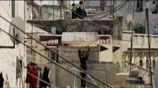 Video Bourne Ultimatum Best Scenes