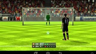 Como Ganar Exp. En Fifa 14 Facial (android)