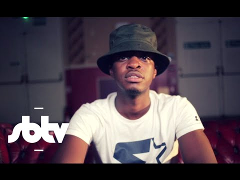 "George The Poet | ""construction"" [spoken Bars]: Sbtv 