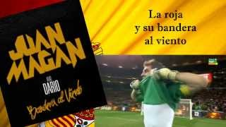 Juan Magan Ft Dario Bandera Al Viento (Letra) (Official