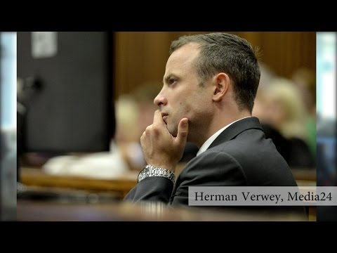 The Questions you would ask Oscar Pistorius if he testifies