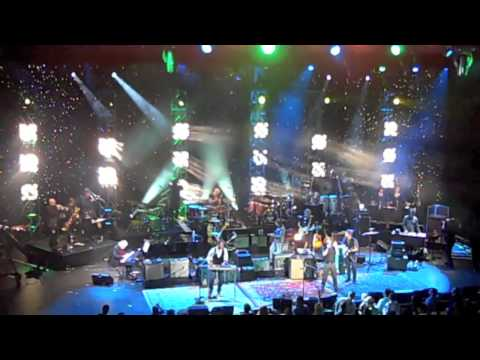 Gregg Allman Tribute - Jimmy Hall, Devon Allman and Robert Randolph - Can't Lose What You Never Had
