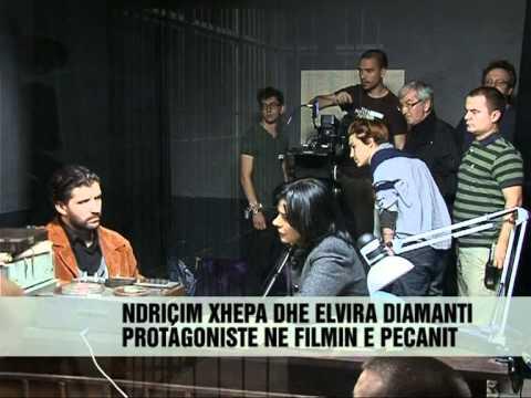 Vepra e Kongolit kthehet ne film - Vizion Plus - News - Lajme