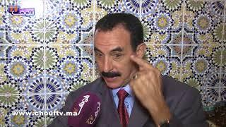 الفنان الأمازيغي محمد أوطالب..مخديتش حقي فالمغرب وها علاش   |   خارج البلاطو