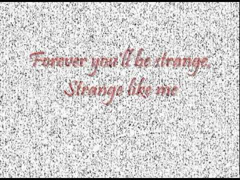 Strange (Instrumental Cover) - Tokio Hotel (feat. Kerli)