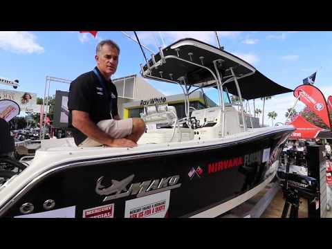 NEW RANGE OF AWESOME BOATS FOR NORTH QUEENSLAND AT REEF MARINE