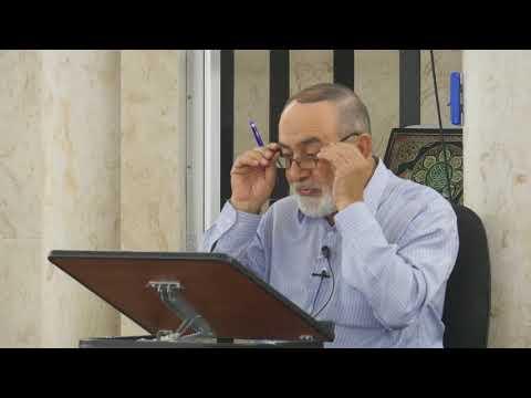 رسالة الفجر الثانية عشر للشيخ أحمد بدران : بادروا بالأعمال سبعا
