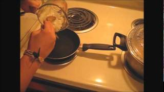 Cooking Verbs, ESL Lesson, Cooking Vocabulary