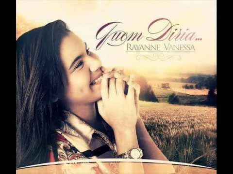 Rayanne Vanessa - Quem Diria ( NOVO CD - AUDIO ORIGINAL )