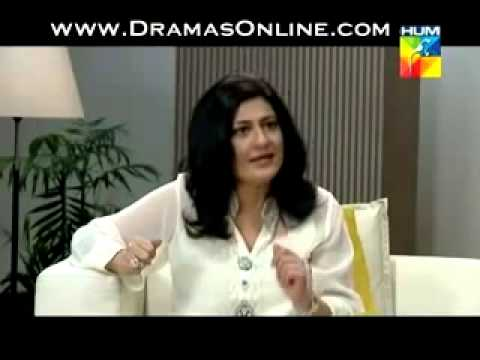 Tuc Lighter Side Of My Life ,  Maira Khan , 25 January 2014, Saba Hameed Exclusive
