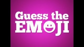 Guess The Emoji Level 9 Answers