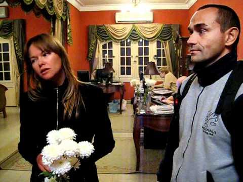 3 февраля 2011 год Хургада 026.avi : обстановка в египте