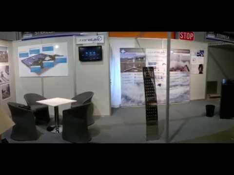 STERELA Meteorological World Expo 2013