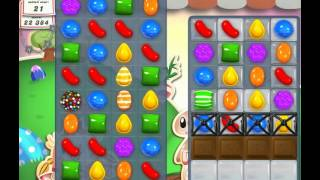 Candy Crush Saga Level 70