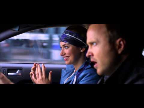 HD Need For Speed Preview - Dakota Johnson