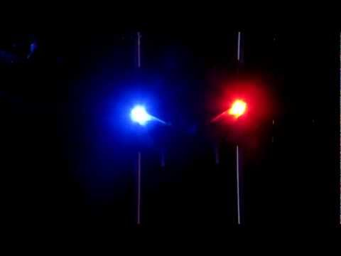 Hazard Police   Exciter 2011