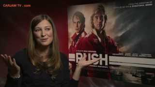 Alexandra Maria Lara Hot New Star RUSH Movie 2013 Film