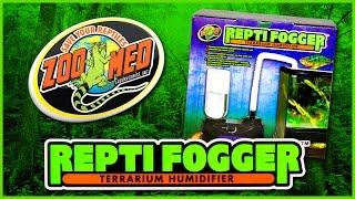 Repti Fogger™