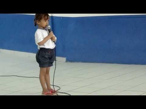 Mestre eu preciso de um milagre   canção (by Aline Barros)