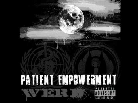 Werd - Patient Empowerment - The Joker
