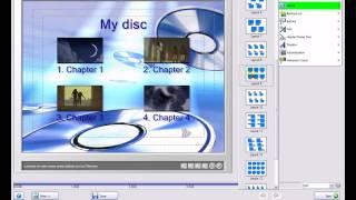 Como Gravar Filmes Em Um Dvd Pelo Nero 7