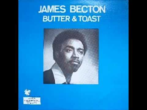 James Becton Butter Toast