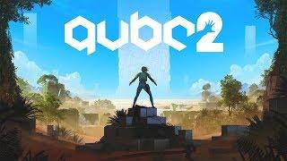 Q.U.B.E. 2 - Játékmenet Trailer