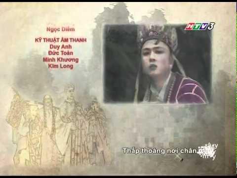 [Lời Việt] Đâu là đường chúng ta đi (OST Tây Du Ký, HTV3) - Quốc Quân