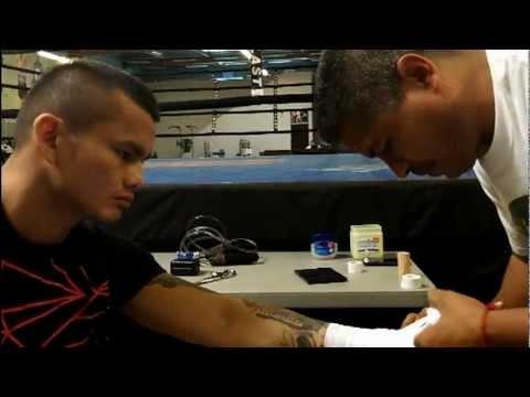Marcos Maidana on Amir Khan's loss, Sergio Martinez vs. Chavez, Manny Pacquiao's future, more