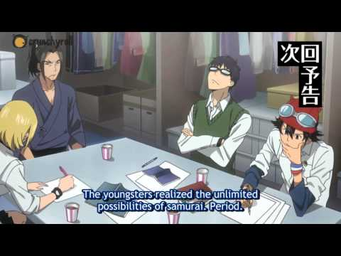 Sket Dance episode 31 trailer