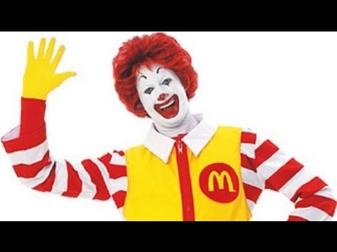 "New Mcdonalds Commercial - Funny autotune style - Mcdonalds Rap Comedy, New Mcdonalds Song Commercial This Mcdonalds rap/rnb song ""Mc donalds is gross"" by THE ROBBA isnt a McDonalds commercial, its more of a mcdonalds parody or m..."