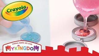 Đồ chơi Crayola - Bộ chế tạo trang sức