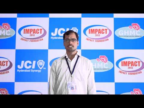 JCI Hyderabad Synergy - IMPACT 2013 - 68