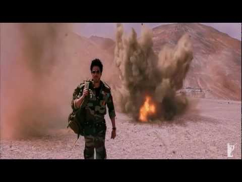 Jab Tak Hai Jaan - A Yash Chopra Romance [ Trailer - 1080p]