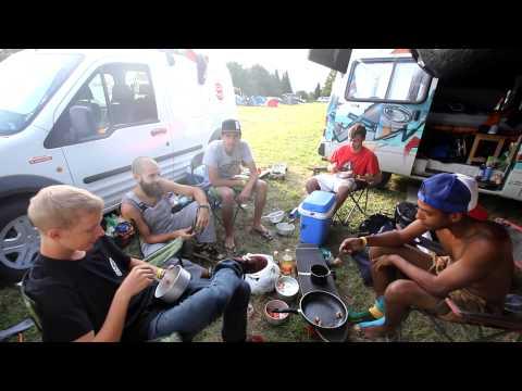 Eurotour 2013 Video Series - Chapter 2: Kozakov