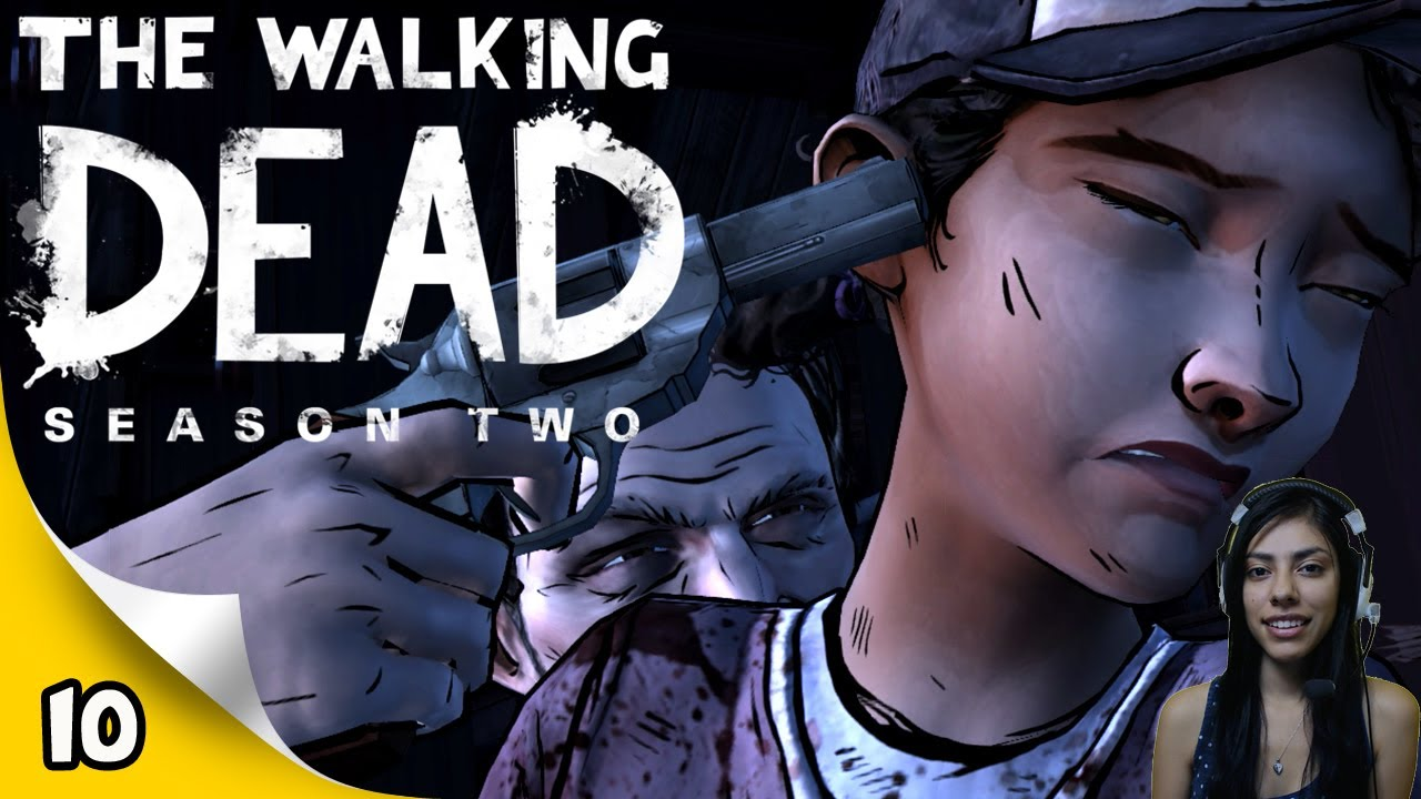 Logros de The Walking Dead: Season Two - Episode 2: A ...