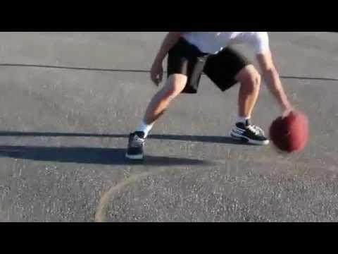 Ball Handling and Dribbling Circuit for Basketball players
