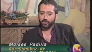 Ricardo Rocha En La Luz Del Mundo 4