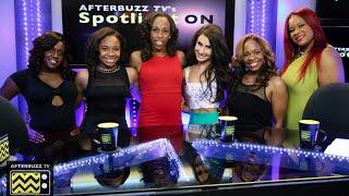 Lifetime's 'Bring It' Cast Interview AfterBuzz TV's