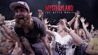 Mysteryland 2013 | Official Aftermovie