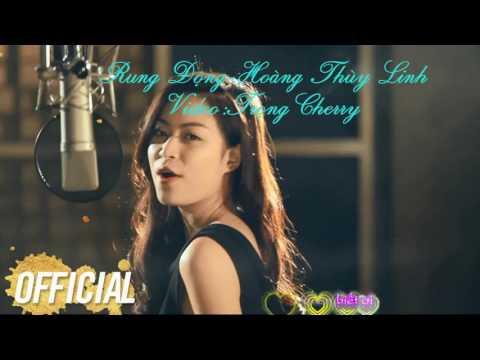 Rung Động - Hoàng Thùy Linh | lyrics + Sub Kara