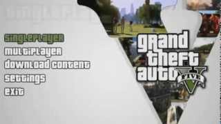GTA 5 PC For Free Download Grand Theft Auto V Full Game