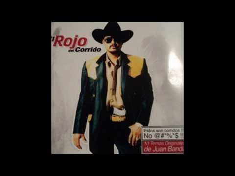 Su religion un cartel - El Rojo del Corrido (Disponible en iTunes)