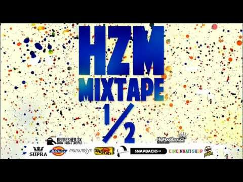 HZM - Vyjmen (prod. ODD)