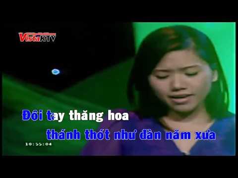 Cây vĩ cầm - Thùy Chi karaoke