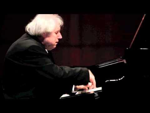 Sokolov Grigory Prelude in B minor, Op. 28 No. 6