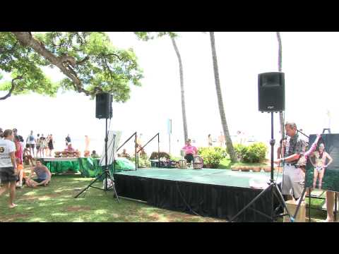 AWARDS FEMALE AGE GROUP  30yrs to 34yrs  2011 Waikiki Rough Water Swim