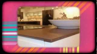 Granite Worktops In Hampshire