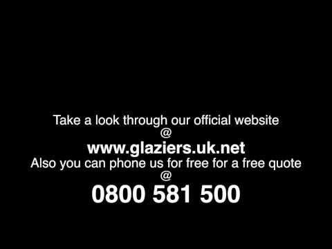Rotherham Emergency Glazier